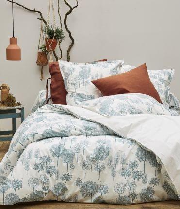 linge de lit de Sylvie Thiriez