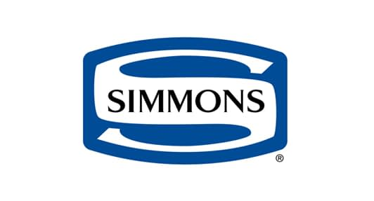 matelas Simmons